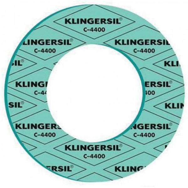 """1"""" Klingirit Conta - Flanş İçin"""